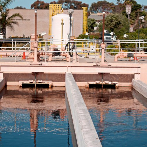 City of Oxnard Wastewater Treatment Plant Unit Processes Optimization Study